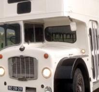 Trouwauto's Bussen